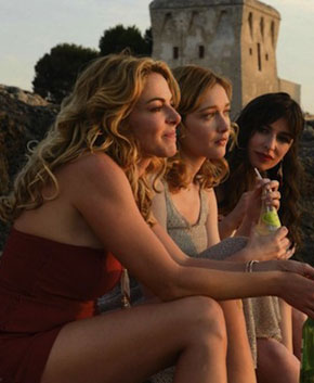 Film Amiche da Morire