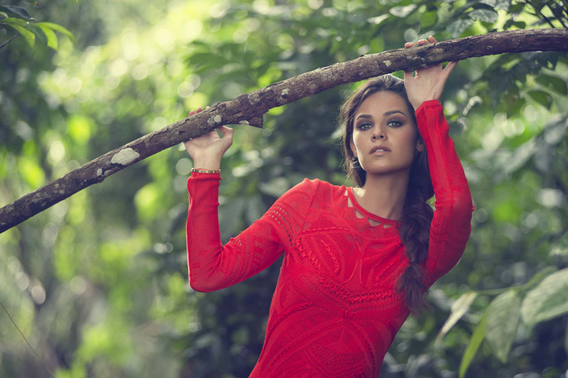 Katy Saunders<br />